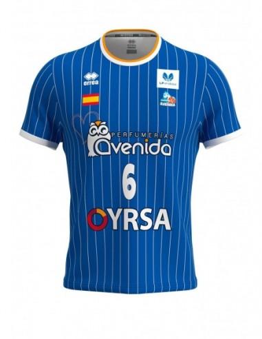 2ª Camiseta oficial Liga Endesa AD