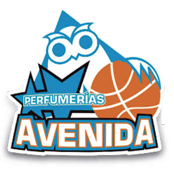 Club Baloncesto Perfumerías Avenida